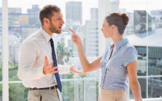 Почему раздражает коллега по работе и что с этим делать