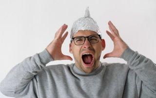 Симптомы и лечение параноидальной шизофрении
