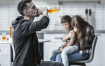 Как вести себя с мужем алкоголиком: советы по психологии