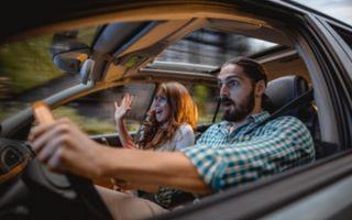 Как проявляется боязнь скорости и как ее побороть